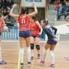 Pallavolo, colpaccio Giorgione: espugnata Pordenone 3-1