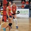 Immenso Duetti Giorgione: vince 3-0 con l'Anthea Vicenza