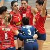 Duetti Giorgione sul velluto: 3-0 casalingo all'Imoco San Donà