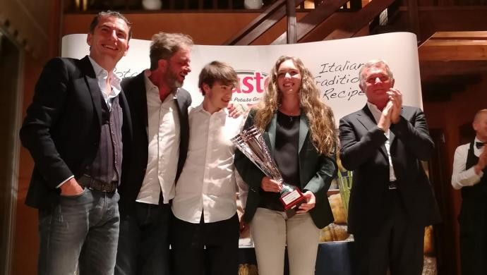 Record d'iscrizioni al Ca' Amata per il 12° Trofeo Master Mamma Emma