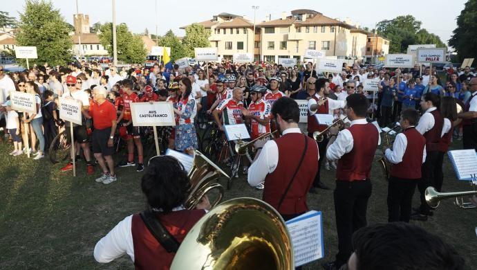 Da domenica Sport Show e Festa dello Sport a Castelfranco, venerdì la presentazione