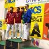 Germinal Sport Target Castelfranco: 24 medaglie ai Campionati Italiani AICS
