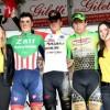 Ciclismo: domenica di maltempo e di piazzamenti per la Zalf