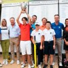 Golf: a Filippo Crema la 16th President's Cup del Ca' Amata