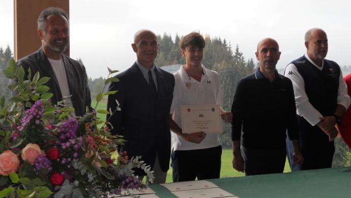 Sabato e domenica il Ca' Amata ospita il Campionato Regionale Veneto