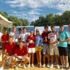 Golf: il Ca' Amata vince il Campionato Regionale Veneto a squadre