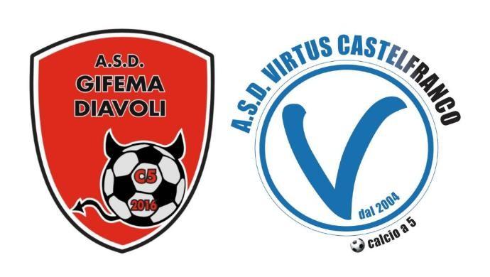 Collaborazione tecnica tra Virtus Castelfranco e Gifema Diavoli
