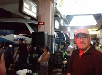 """Basket in Messico"" di Coach Lino Frattin – Cap. 1, Si parte!"
