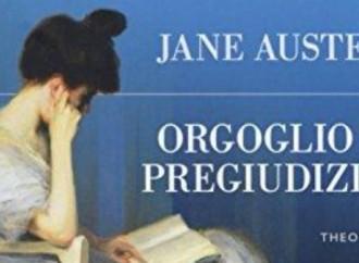 Consigli di lettura per l'estate: Orgoglio e Pregiudizio di Jane Austen
