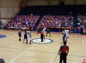 """""""Basket in Messico"""" di Coach Lino Frattin – Cap. 2, Subito al lavoro"""