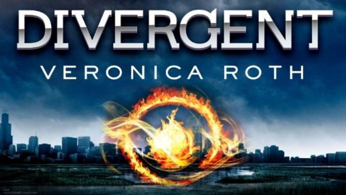 Consigli di lettura: Divergent di Veronica Roth
