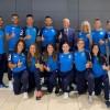Germinal Sport Target: Mattia Busato un castellano che punta alle Olimpiadi 2020