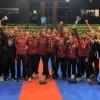 La Sport Target fa incetta di medaglie ai Campionati Italiani a Squadre
