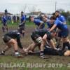 Castellana Rugby: stop con rammarico in Serie B con Mirano