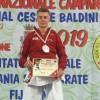 Karate: oro al XI Open Internazionale di Campania per la Germinal Sport Target