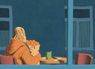 Consigli di lettura: La ragazza delle arance di Jostein Gaarder