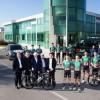 Ciclismo: presentata la Zalf Euromobil Desirée Fior 2020
