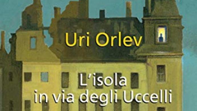 Consigli di lettura: L'isola in Via degli Uccelli, di Uri Orlev
