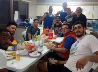 """""""Basket in Messico"""" di Coach Lino Frattin – Cap. 8, Solo coltelli"""