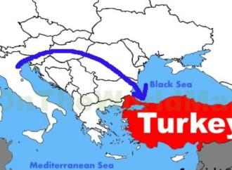 Per un po'… chiamatemi Alì: Turchia 2020, diario cestistico e non – Ep. 1