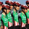 Ciclismo, gli atleti della Zalf in ritiro da mercoledì: si riparte!