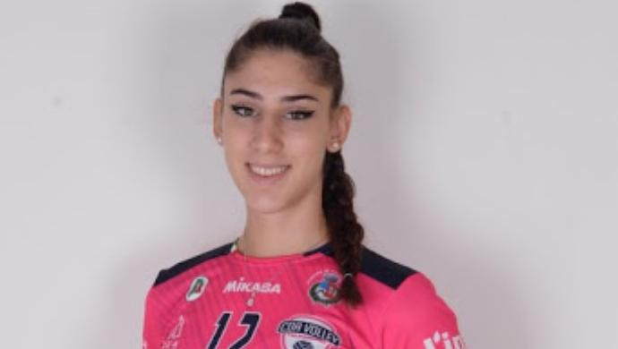 Volley, doppietta Giorgione: dopo Martinuzzo, ecco Aurora Pòser