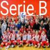 Il Futsal Giorgione è ufficialmente promosso in serie B!