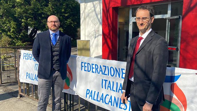 Basket: Fabio Coldebella è il nuovo presidente di Fip Treviso