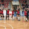Termina in semifinale il sogno A2 del Giorgione Pallavolo, nuovo record societario