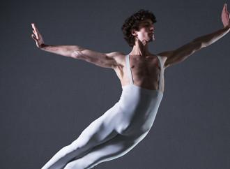Daniele Silingardi, un ballerino professionista castellano all'estero