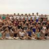 Concluso con successo lo stage organizzato dalla scuola castellana di danza Il Balletto