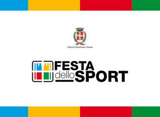 La Festa dello Sport a Castelfranco Veneto slitta al giugno 2022